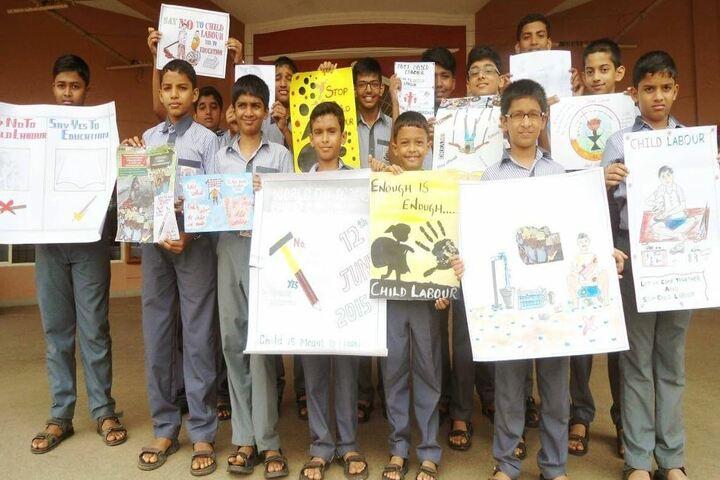 Mount Carmel Central School-Child Labour