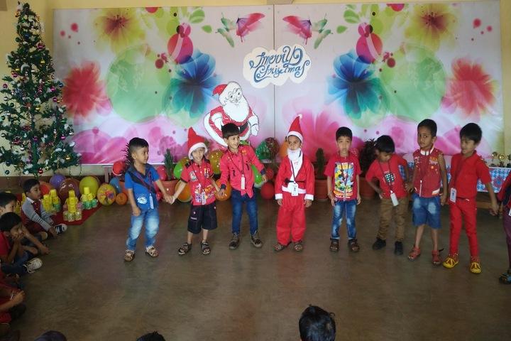 Mount Carmel School-Christmas Celebrations