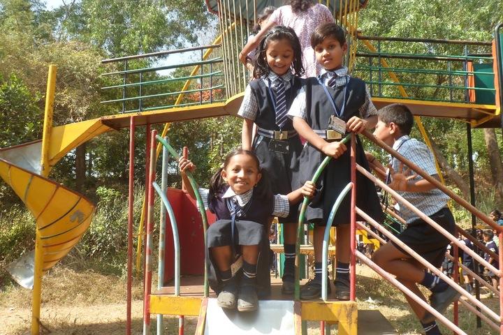 Mount Carmel School-Junior Wing