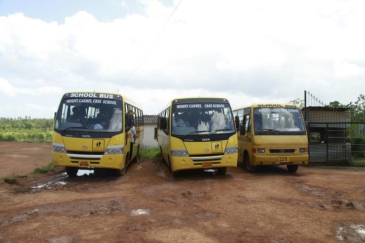 Mount Carmel School-Transport
