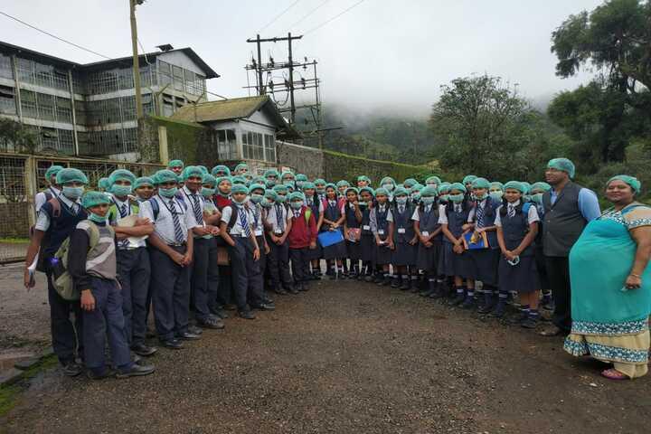 Mount Carmel School-Picnic