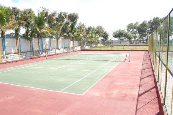 Mount Litera Zee School-Playground