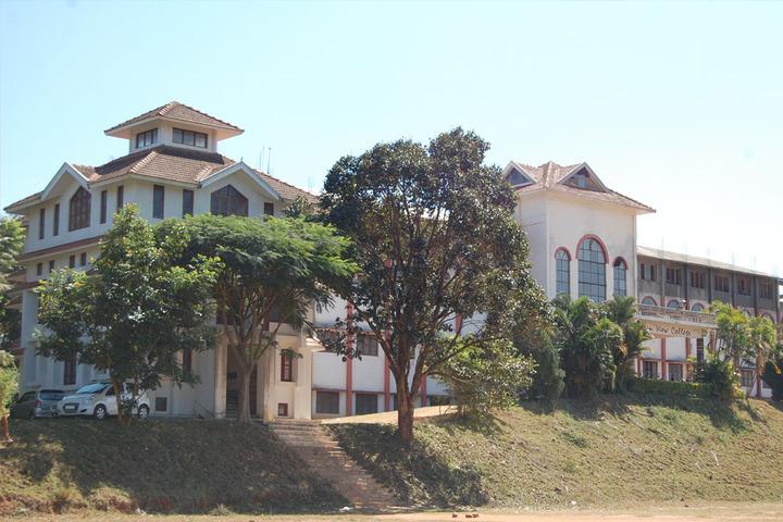 Mountain View Public School-Campus