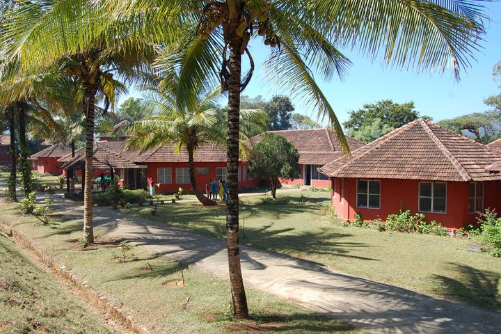 Mountain View Public School-Hostels