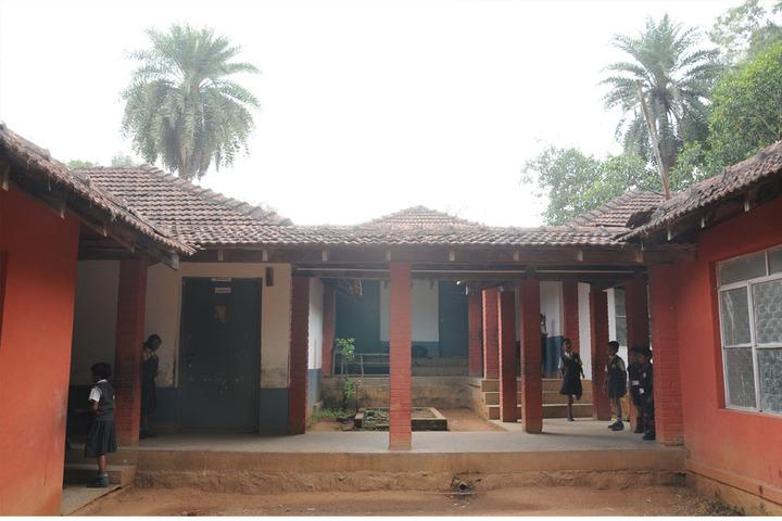 Mountain View Public School-Lower Primary Block