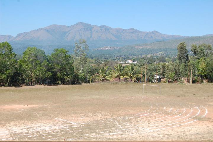 Mountain View Public School-Play Ground