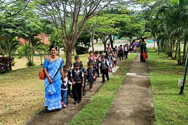 Nalanda Gurukul Intenational-Field Trip
