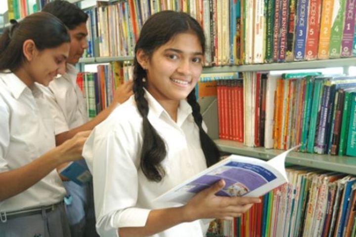 Nandi School-Library