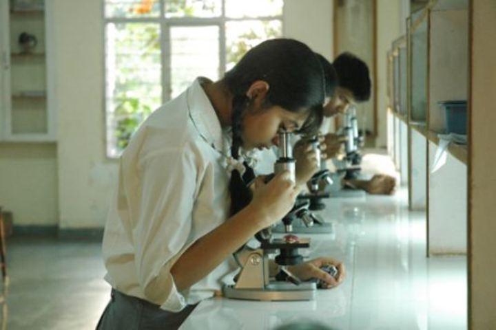 Nandi School-Physics Lab
