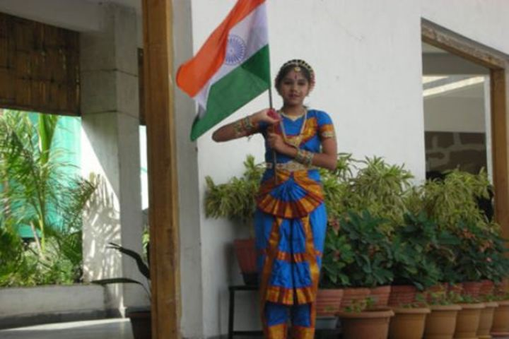 Nandi School-Republic Day