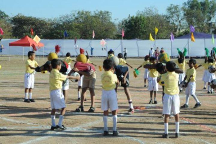 Nandi School-Sports