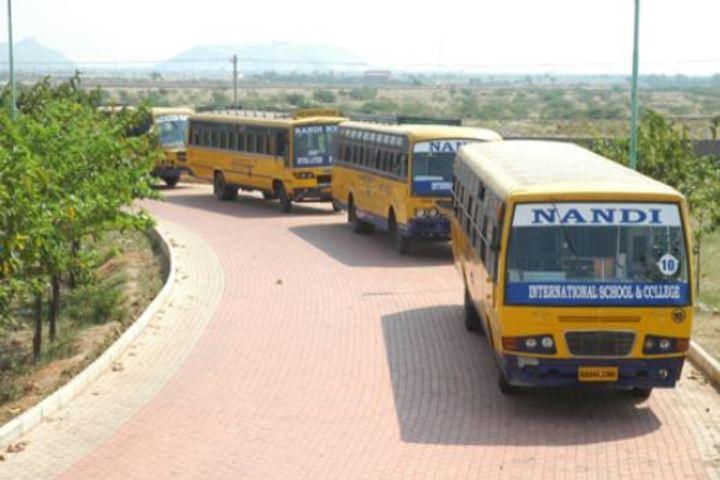 Nandi School-Transport
