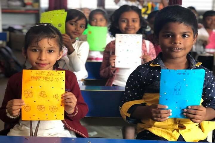 Narayana E-Techno School-Activity