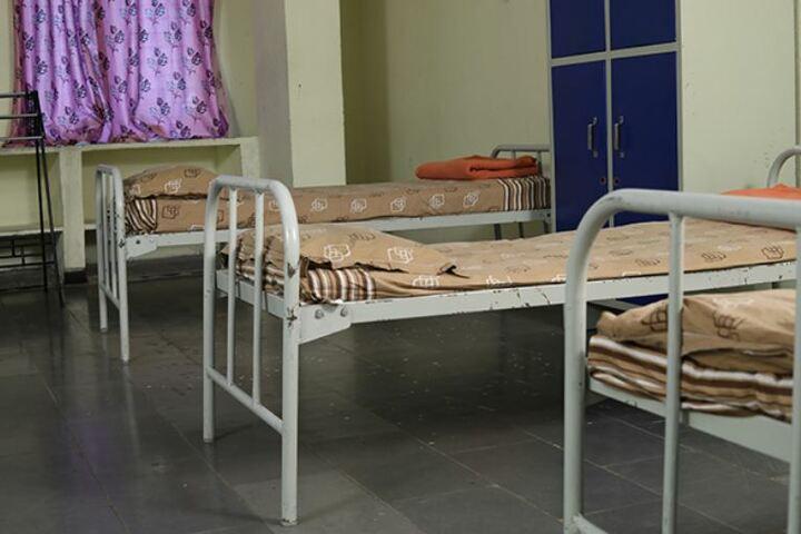 Narayana E-Techno School-Hostel Facility