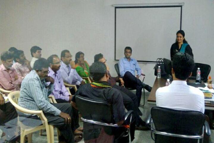 Narayana E-Techno School-Workshop