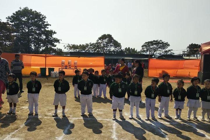 Gyan educational institution - kindergarden