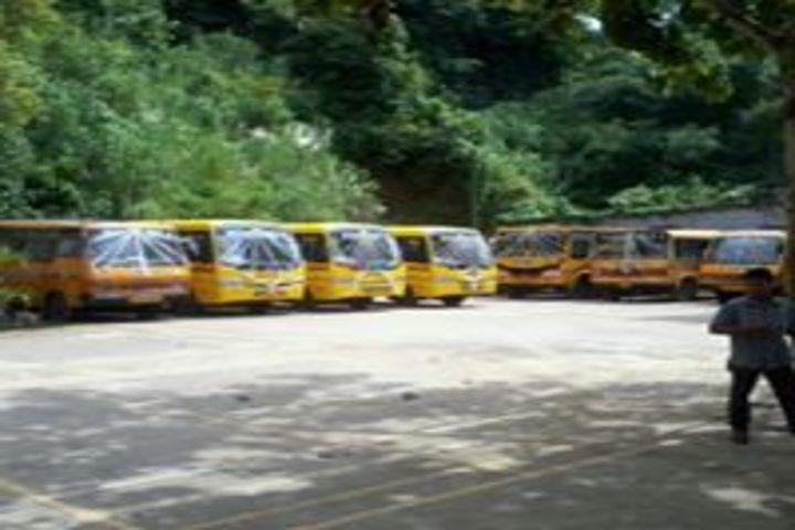 Gyan educational institution - transport