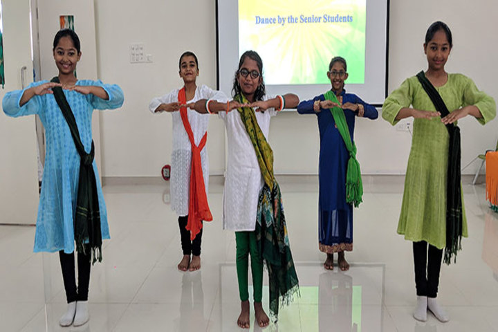 National Academy For Learning-Dance