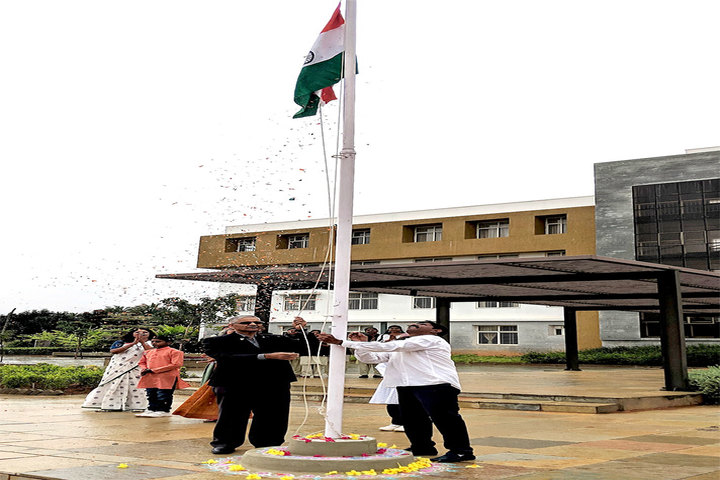 National Academy For Learning-Independence Day