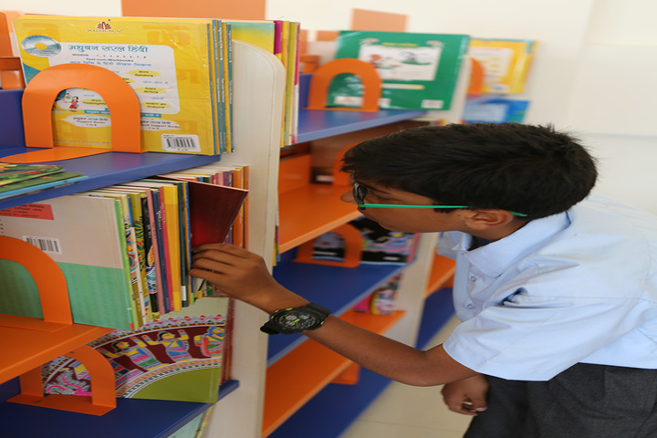 National Academy For Learning-Library