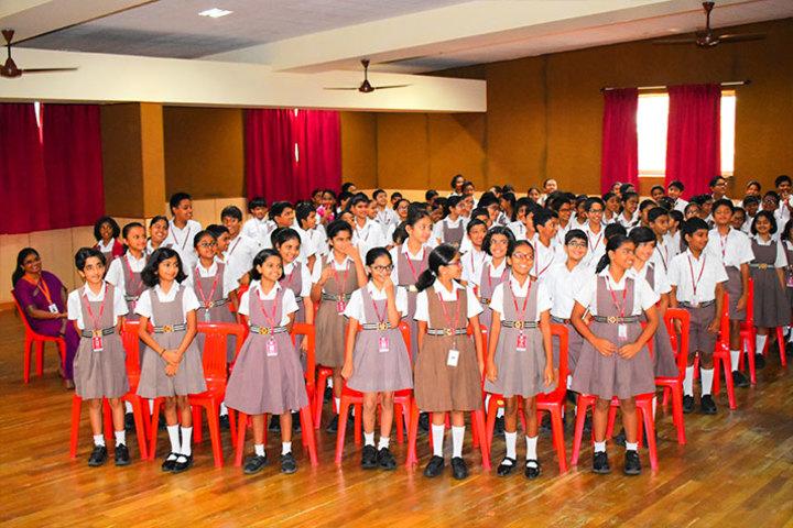 National Public School-Orientation Programme