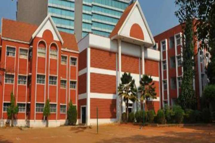 Navkis Educational Centre-Campus View