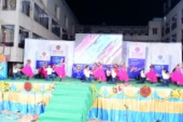 Nethaji Public School-Founders Day