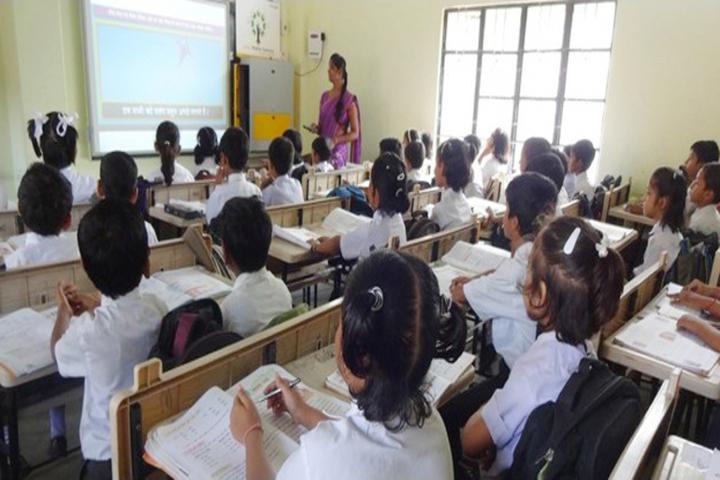 Happy Convent School - Smart Classes