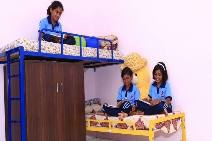 New Baldwin International Residential School-Hostel Facility
