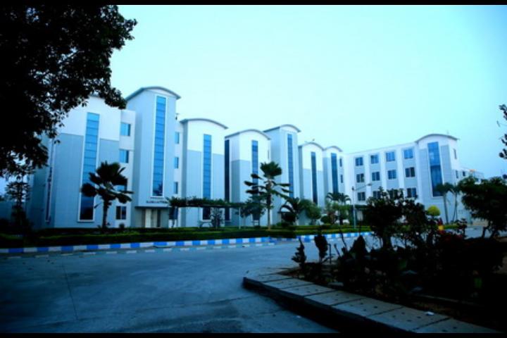 New Baldwin International Residential School - School Building