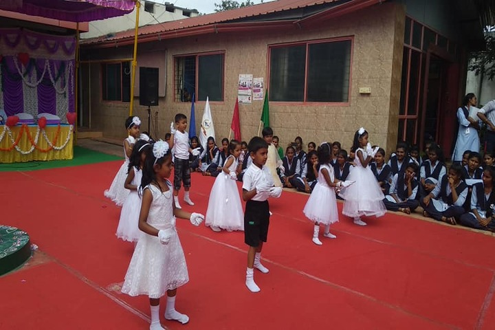Nishara Public School-Independence Day Celebration