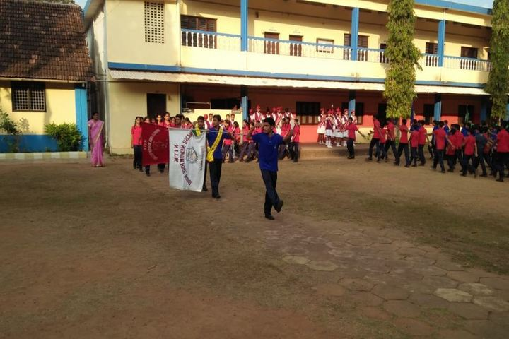 NITK English Medium School-Sports Day
