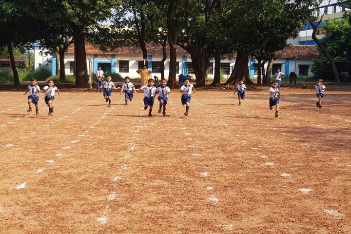 NITK English Medium School-Sports
