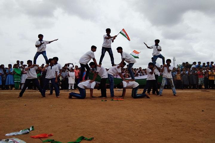 Nittur Central School-Dance