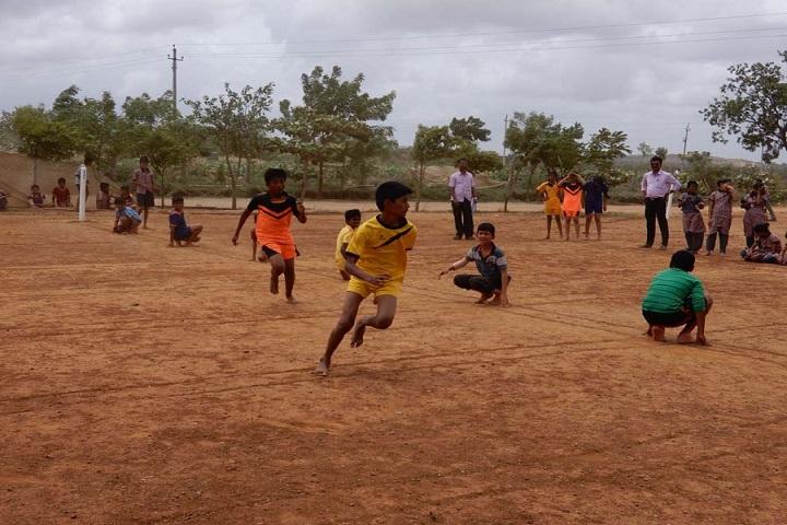 Nittur Central School-Games
