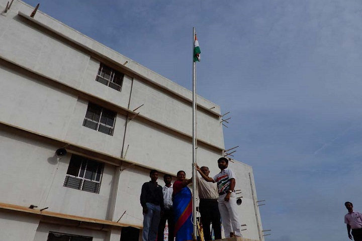 Nittur Central School-Independence Day