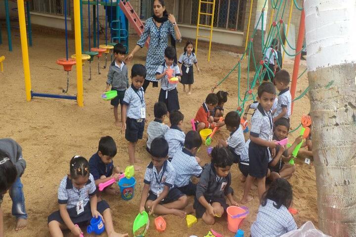 Orchids The International School-Kindergarten
