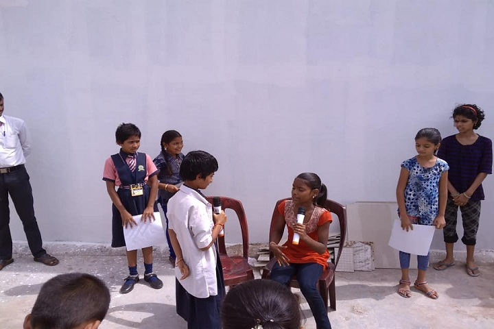 PETs Rathi And Kavade International School-Act