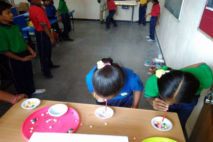 PETs Rathi And Kavade International School-Fun Activity