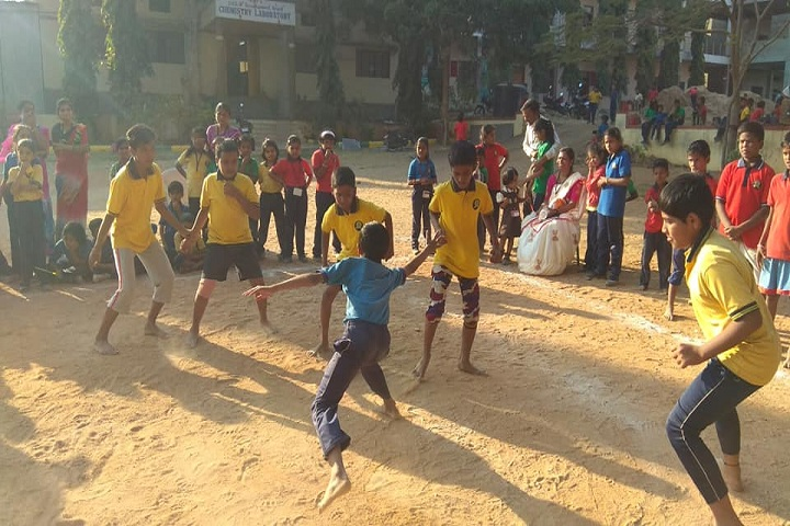 PETs Rathi And Kavade International School-Sports