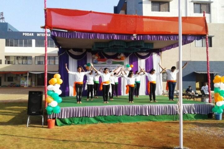 Podar International School-Republic Day Celebrations