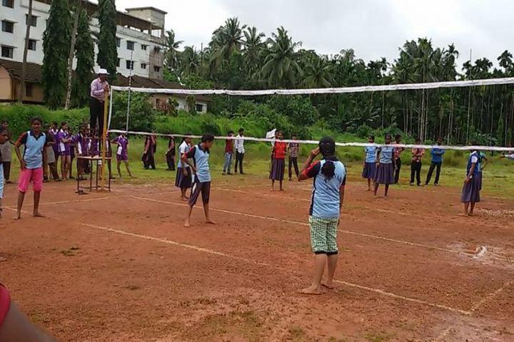 Prakruti National School-Sports