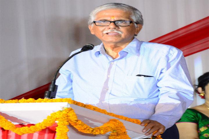 Hindustani Kendriya Vidyalaya-Speech