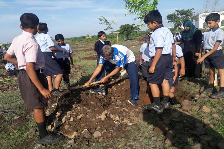 Prerana Public School-Field Trip
