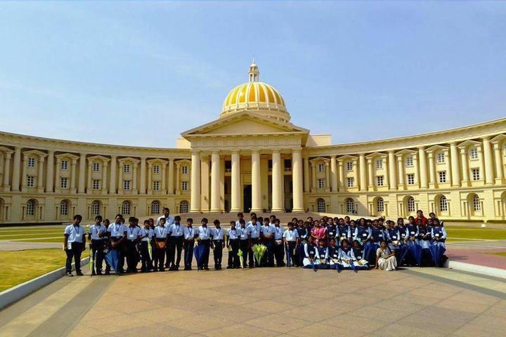 Prerana Public School-School Trip