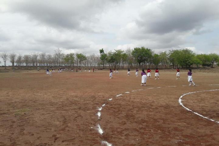 Prerana Public School-Sports