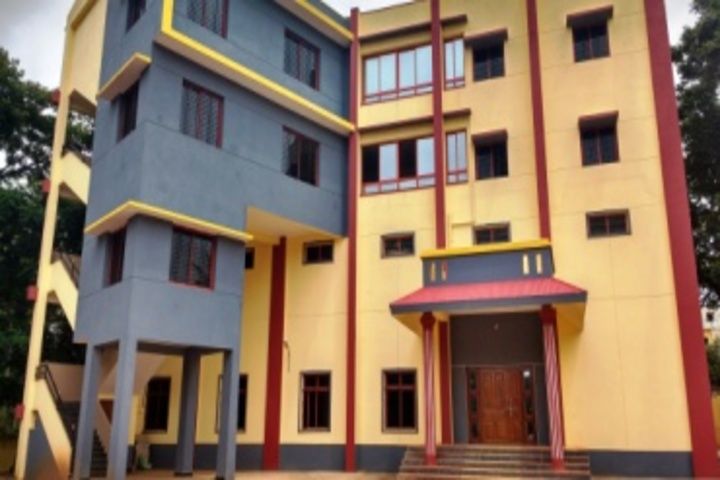 Presentation Convent Lower Higher Primary English Medium School-Campus