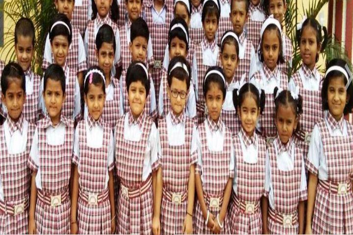 Presentation Convent Lower Higher Primary English Medium School-Students