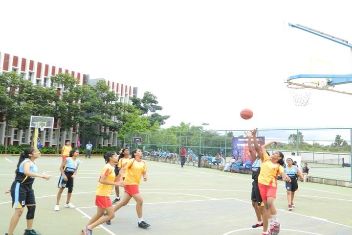 Presidency School-Sports