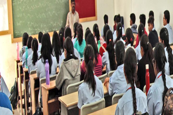 Presidency School-Classroom
